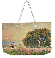 Of Days Gone By Weekender Tote Bag by Laurie Search