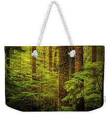 Of Elves And Faeries Weekender Tote Bag