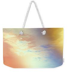 Of Heaven Weekender Tote Bag