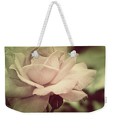 Of Yesterday Weekender Tote Bag by The Art Of Marilyn Ridoutt-Greene