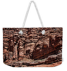 Off Road Adventure Weekender Tote Bag