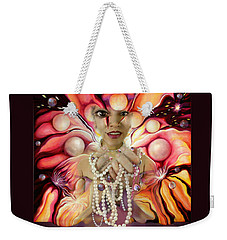 Offerings ... Of A Soul Explosion Weekender Tote Bag