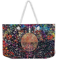 11-offspring While I Was On The Path To Perfection 11 Weekender Tote Bag