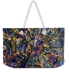44-offspring While I Was On The Path To Perfection 44 Weekender Tote Bag