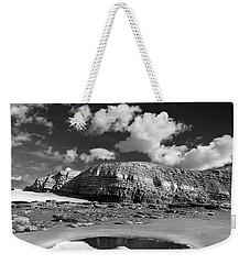 Ogmore By Sea 3 Weekender Tote Bag
