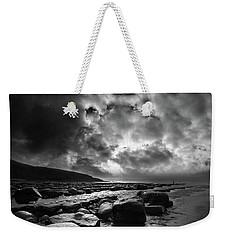 Ogmore By Sea 4 Weekender Tote Bag
