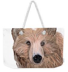 Oh Bear Weekender Tote Bag