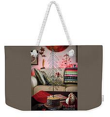 Oh Christmas Tree Weekender Tote Bag