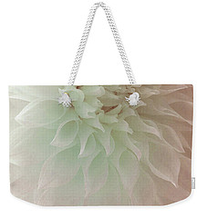 Weekender Tote Bag featuring the photograph Oh Heavenly Morning by The Art Of Marilyn Ridoutt-Greene