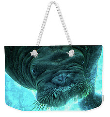 Oh Hey There Weekender Tote Bag