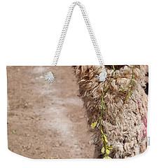Oh Hi Weekender Tote Bag