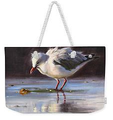 Oh, I See It Weekender Tote Bag