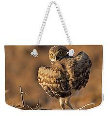 Oh La-la Weekender Tote Bag