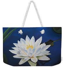Oh Lily Weekender Tote Bag