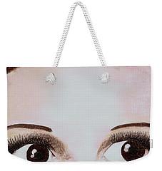 Oh My Weekender Tote Bag