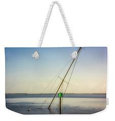 Oh Nooooo. Weekender Tote Bag
