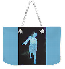 Oh That I Were An Angel  Weekender Tote Bag