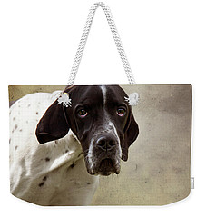 Oh The Eyes Weekender Tote Bag