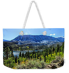 Oh What A View Weekender Tote Bag