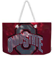 Ohio State Weekender Tote Bag