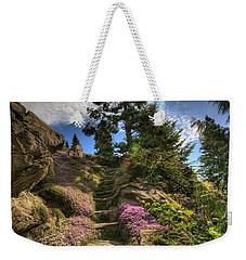 Ohme Gardens Weekender Tote Bag