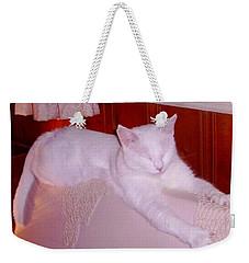 Ohmmmmm Weekender Tote Bag
