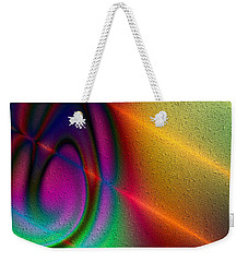 Ojos Dulces Weekender Tote Bag