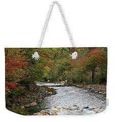 Ok Fishing Weekender Tote Bag