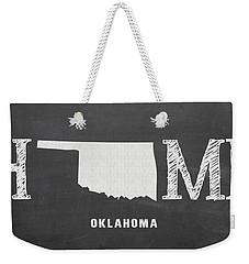 Ok Home Weekender Tote Bag