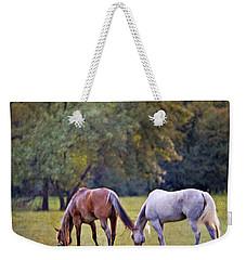 Ok Horse Ranch_2a Weekender Tote Bag