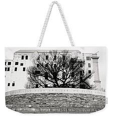 Oklahoma City Memorial 5 Weekender Tote Bag