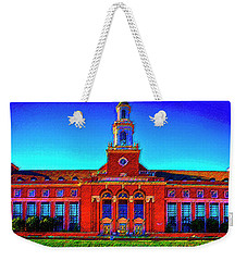 Oklahoma State University Weekender Tote Bag