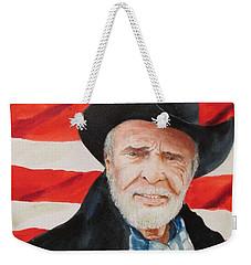 Ol Merle Weekender Tote Bag
