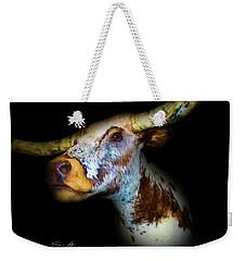 Ol' Paint Weekender Tote Bag
