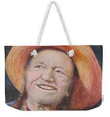 Ol Willie Weekender Tote Bag