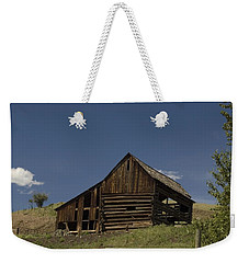 Old Barn 2 Weekender Tote Bag