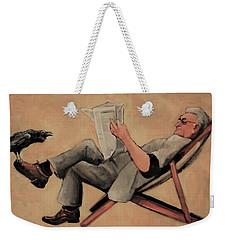Old Birds Weekender Tote Bag