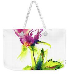 Old Blush - Rose Weekender Tote Bag