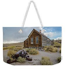 Old Bodie House II Weekender Tote Bag