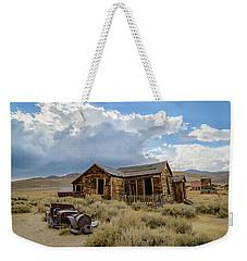 Old Bodie House Weekender Tote Bag