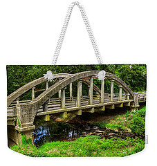Old Bridge Central Virginia Weekender Tote Bag