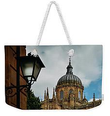 Old Cathedral, Salamanca, Spain  Weekender Tote Bag
