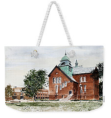 Oklahoma State University Old Central Weekender Tote Bag