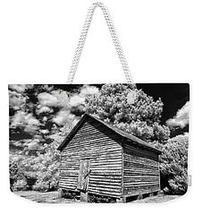 Old Corn Barn Weekender Tote Bag