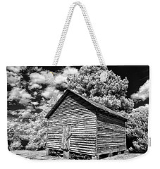 Old Corn Barn Weekender Tote Bag