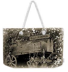 Old Country Mailbox Weekender Tote Bag