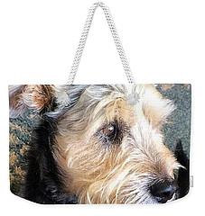 Old Dogs Rock Weekender Tote Bag