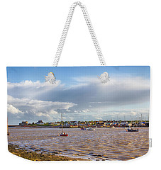 Old Felixstowe 8x10 Weekender Tote Bag