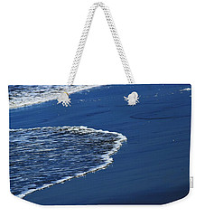 Weekender Tote Bag featuring the photograph Old Friends by John Glass