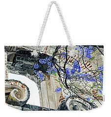 Old Growth Wisteria Weekender Tote Bag
